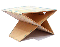 Fibra Table