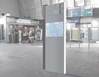 Basel Wayfinding System