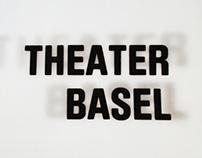Theater Basel Catalog