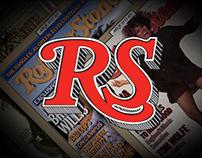 Rolling Stone - Arquivo