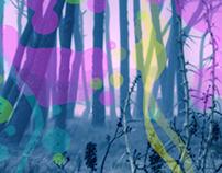 Texturas atmosfericas experimentos