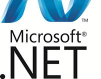 Microsoft .Net Gathering posters