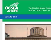 OCSEA E-news