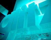Lanzamiento del canal Glitz* en México
