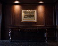 Akron City-Center Hotel photographs
