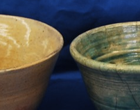 Clay Forms