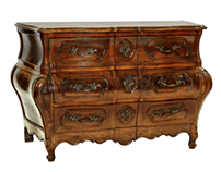 18th Century French Commode