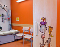 Seattle Children's Hospital Bellevue Clinic