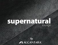 Alcantara Supernatural Lounge