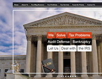 The Tax Attorney, Responsive