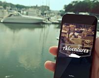 Adventures Yacht Club