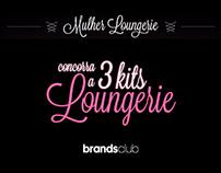 Facebook - Mulher Loungerie