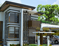 Alvarez Residence