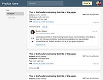Hackathon Project- Quora for Researchers