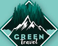 Green Travel | Logo