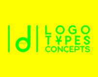 Logo & Logotypes Concepts