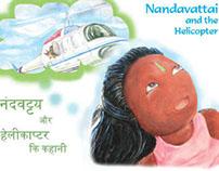 Nandavattai - a Children's Book