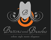 Buttons and Bunches Online fashion Store
