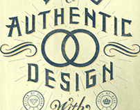 Authentic Design With Forever In Mind