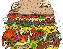 Illustration Series