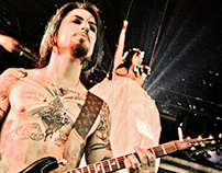 Rockstar Uproar Tour / X-Fest 2013