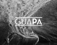 Almond Footwear | Guapa film