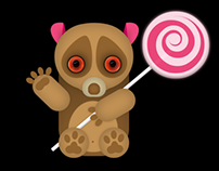 Slow Loris in pure CSS