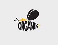 ASBAL Organik Bal Logo Tasarımı