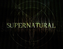 Supernatural - The Rising