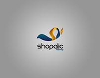 Shopalic Logo