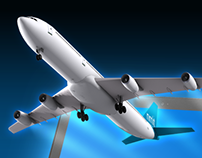 Aviation Interactive Models