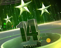 14th August Ident