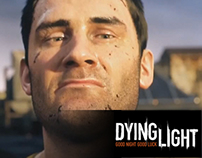 DYING LIGHT © Techland 2013