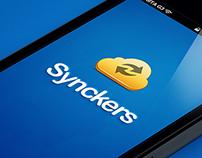 Synckers Iphone App