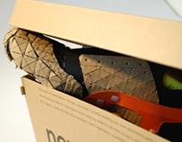 Sustainable Sneaker