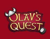Viking Tyres Malaysia - Olav's Quest Mobile Game