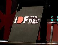 India Design Forum (IDF)