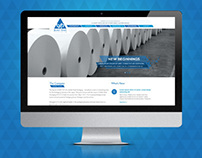 Bulleh Shah Packaging Website Design