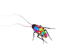 cockroach @ original ideas