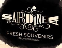 SARDINHA - Fresh Souvenirs