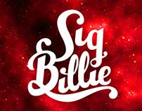Sig Billie dynamic brand