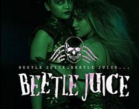 Beetle Juice - Fashion Film