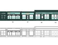 Shop Front Designs