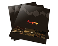 Huone brochure