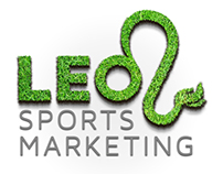 Logo Design - Leo Sports Marketing