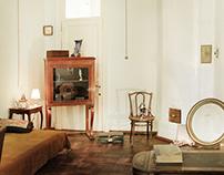 Anna Akhmatova House