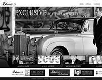 BlumLux webdesign
