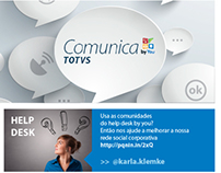 Newsletter Comunica