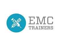 EMC trainers