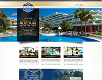 InterLux webdesign